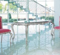 Стол обеденный IMPERATORE 938/N фабрика Morello Gianpaolo