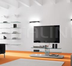 Стойка под TV Panorama фабрика Cattelan Italia