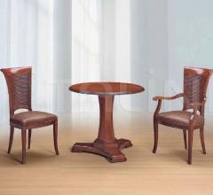 Стол обеденный JULIEN 835/N фабрика Morello Gianpaolo