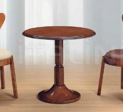 Круглый стол JOSEFIN 836/N фабрика Morello Gianpaolo
