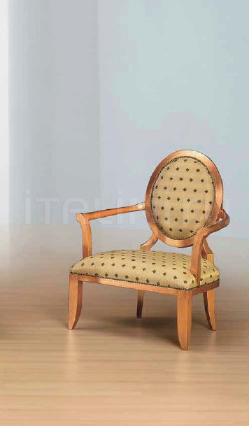 Кресло URANO 1127/N Morello Gianpaolo
