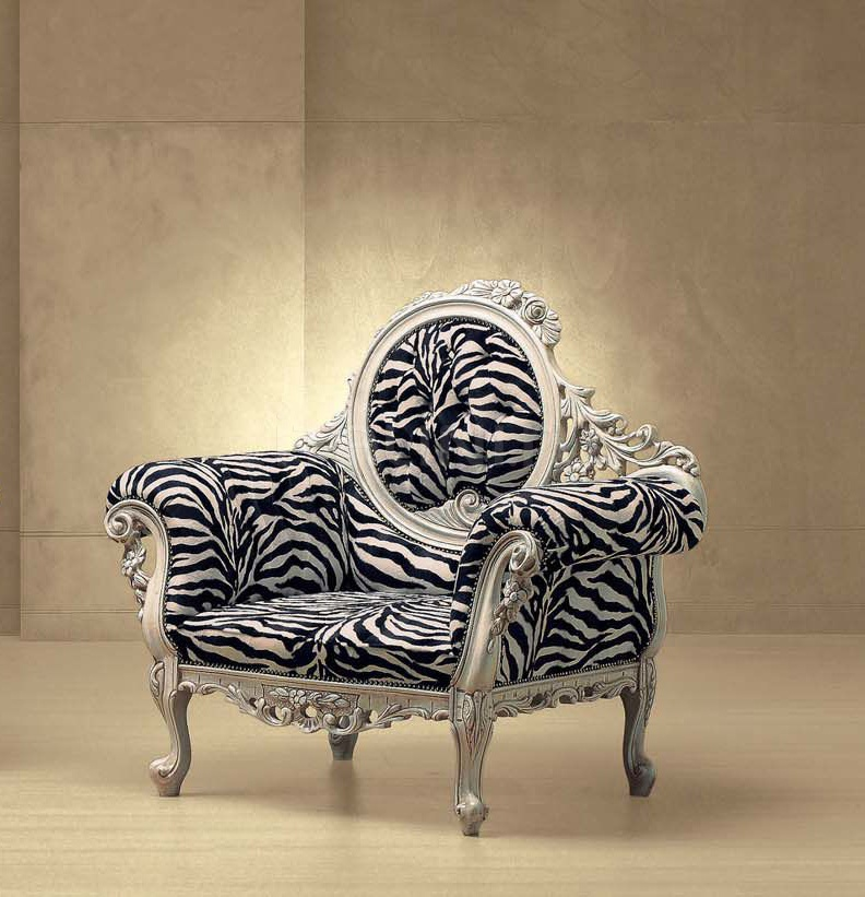 Кресло SOFIA 211/K Morello Gianpaolo