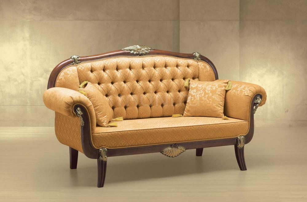 Двухместный диван APOLLO 583/K Morello Gianpaolo