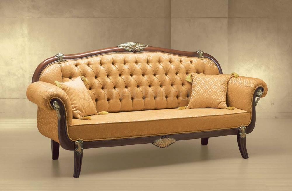 Трехместный диван APOLLO 583/K Morello Gianpaolo