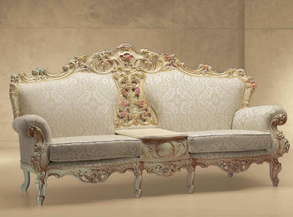Трехместный диван INCONTRO 537/K Morello Gianpaolo