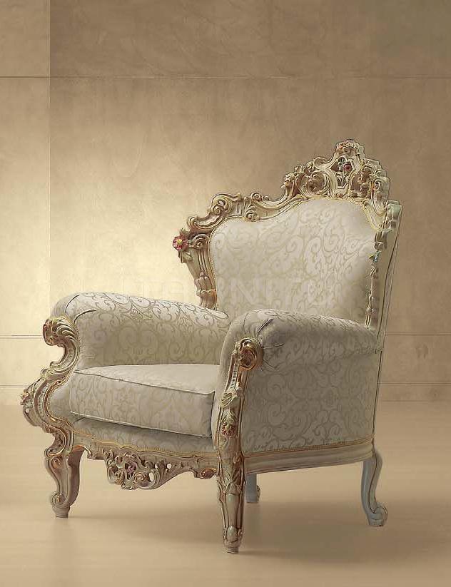 Кресло INCONTRO 537/K Morello Gianpaolo