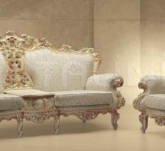 Кресло INCONTRO 537/K фабрика Morello Gianpaolo