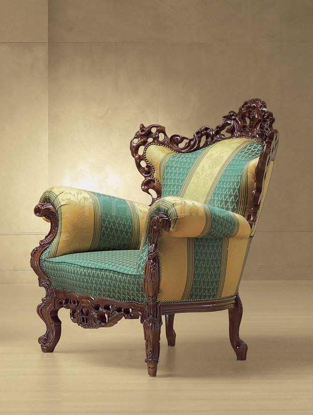 Кресло DREAM 631/K Morello Gianpaolo
