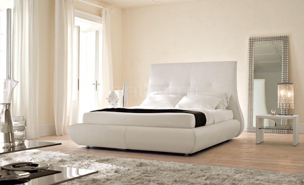 Кровать Matisse Cattelan Italia