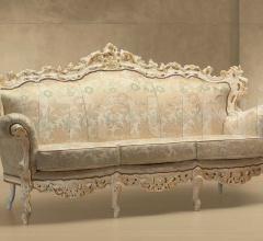 Трехместный диван NAPOLEONE 104/K фабрика Morello Gianpaolo
