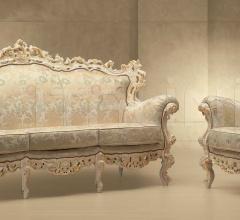 Кресло NAPOLEONE 104/K фабрика Morello Gianpaolo