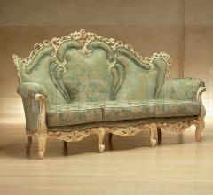 Трехместный диван ALBA 489/K фабрика Morello Gianpaolo