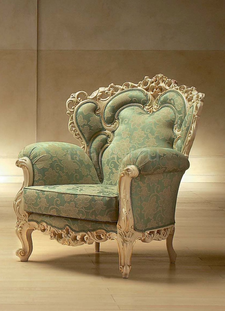 Кресло ALBA 489/K Morello Gianpaolo
