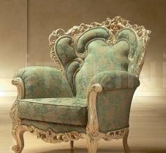 Кресло ALBA 489/K фабрика Morello Gianpaolo
