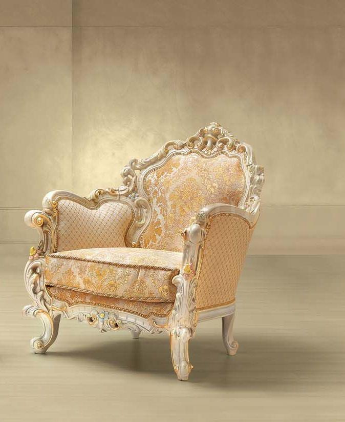 Кресло MARINA 613/RK Morello Gianpaolo