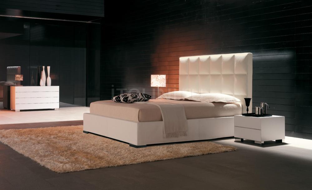 Кровать William Cattelan Italia