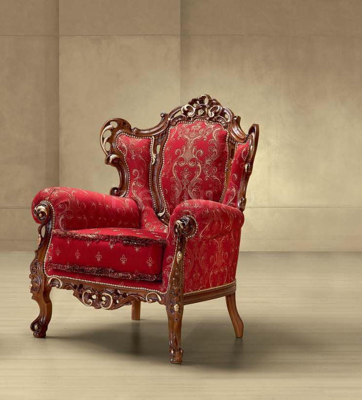 Кресло ROSALBA 102/RK Morello Gianpaolo