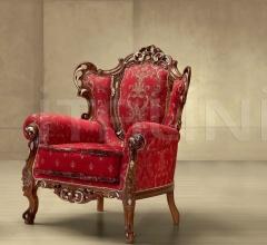 Кресло ROSALBA 102/RK фабрика Morello Gianpaolo
