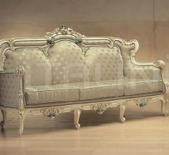 Трехместный диван POLO 490/K фабрика Morello Gianpaolo