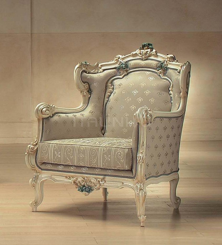 Кресло POLO 490/K Morello Gianpaolo