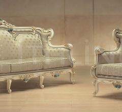Кресло POLO 490/K фабрика Morello Gianpaolo