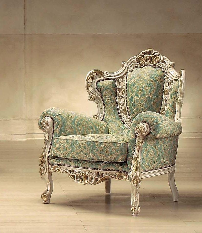 Кресло AMADEUS 124/K Morello Gianpaolo