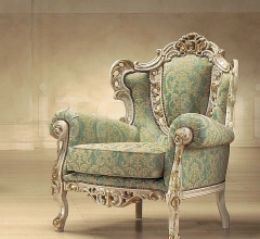 Кресло AMADEUS 124/K фабрика Morello Gianpaolo