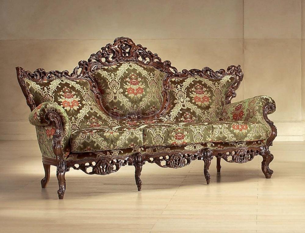 Трехместный диван MARIA 103/K Morello Gianpaolo