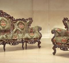 Кресло MARIA 103/K фабрика Morello Gianpaolo