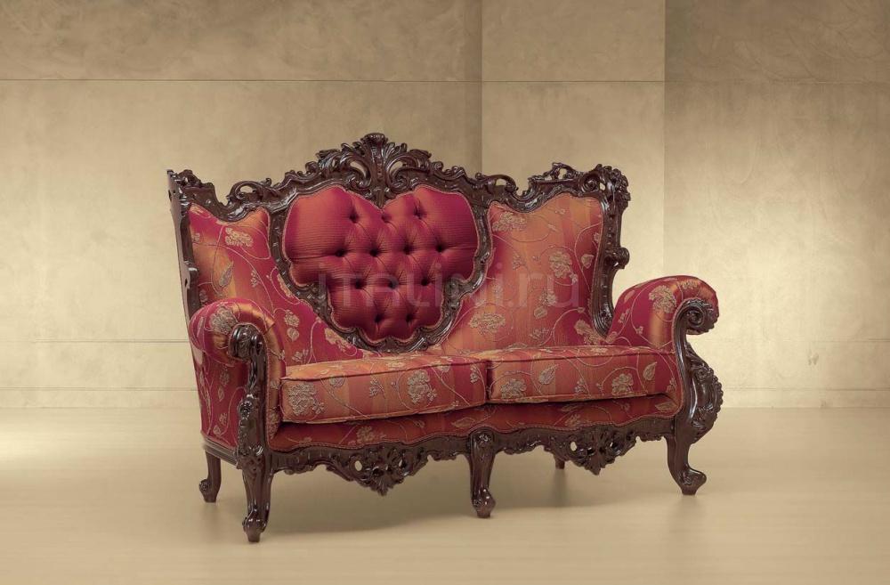 Двухместный диван ALICANTE 602/K Morello Gianpaolo