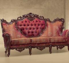 Трехместный диван ALICANTE 602/K фабрика Morello Gianpaolo