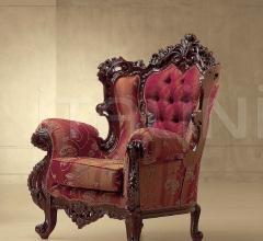 Кресло ALICANTE 602/K фабрика Morello Gianpaolo