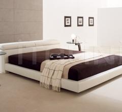 Кровать Logan фабрика Cattelan Italia