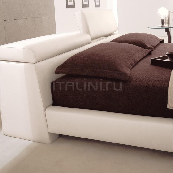 Кровать Logan Cattelan Italia