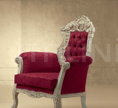 Кресло LUNA 555/K фабрика Morello Gianpaolo
