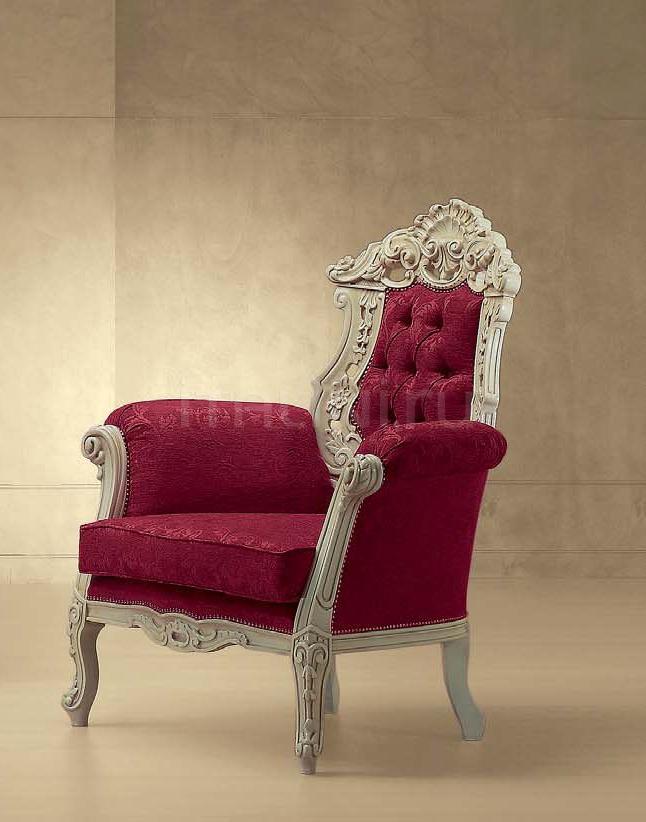 Кресло LUNA 555/K Morello Gianpaolo