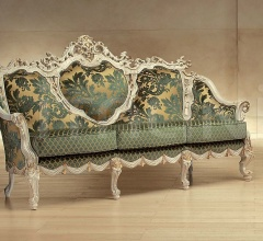 Трехместный диван MANTOVANO 101/K фабрика Morello Gianpaolo