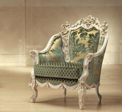 Кресло MANTOVANO 101/K фабрика Morello Gianpaolo