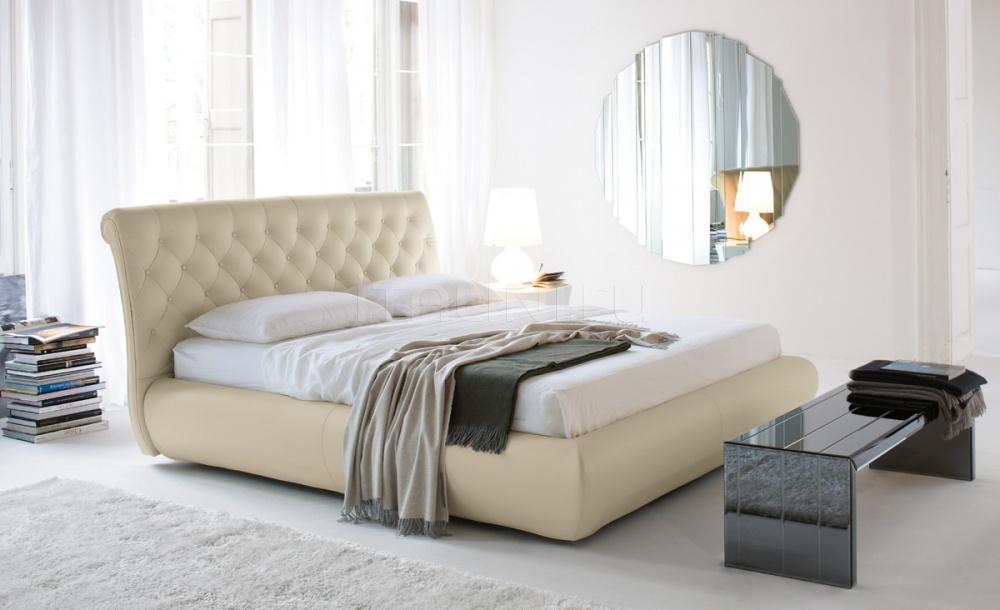 Кровать Alexander Cattelan Italia
