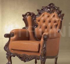 Кресло VERSILIA CURVO 614/K фабрика Morello Gianpaolo