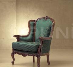 Кресло LUDOVICA 633/K фабрика Morello Gianpaolo