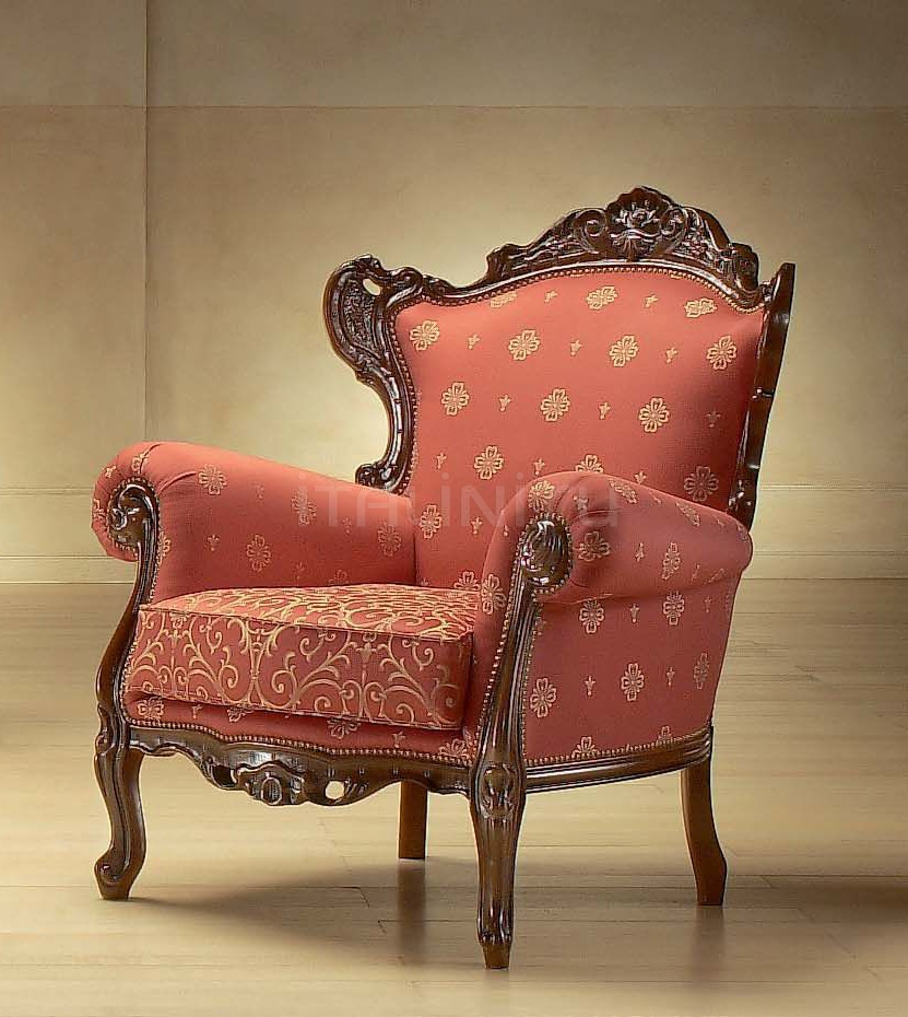 Кресло CLAUDIA 108/K Morello Gianpaolo