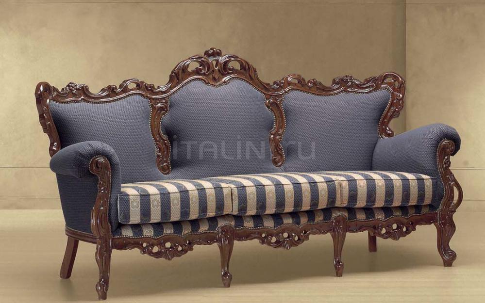 Трехместный диван GRECIA 679/K Morello Gianpaolo