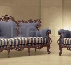 Трехместный диван GRECIA 679/K фабрика Morello Gianpaolo