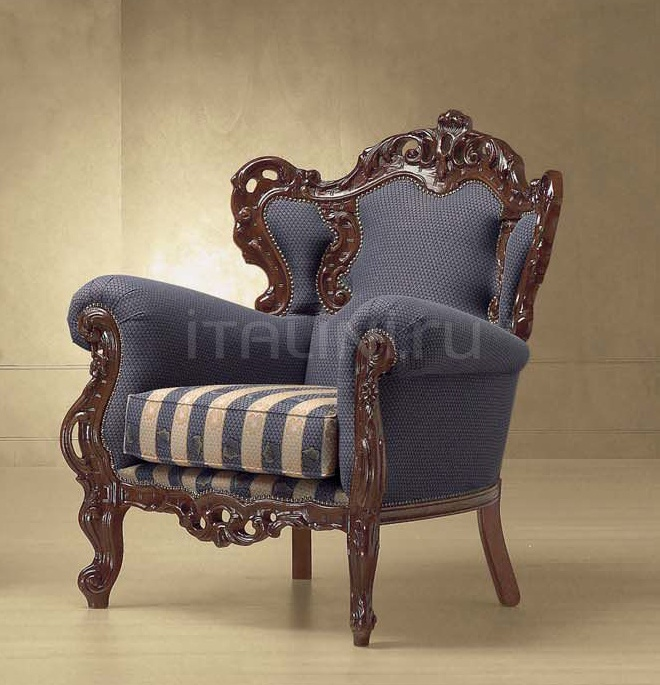 Кресло GRECIA 679/K Morello Gianpaolo