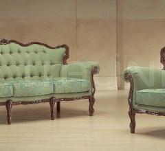 Трехместный диван MARSIGLIA 273/K фабрика Morello Gianpaolo