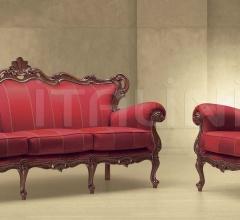 Кресло SUSY 581/K фабрика Morello Gianpaolo