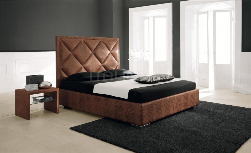 Кровать Patrick Cattelan Italia