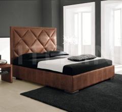 Кровать Patrick фабрика Cattelan Italia