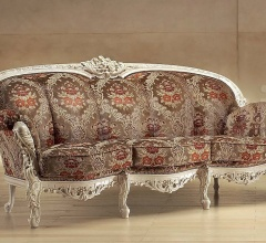 Трехместный диван JOLANDA 105/K фабрика Morello Gianpaolo